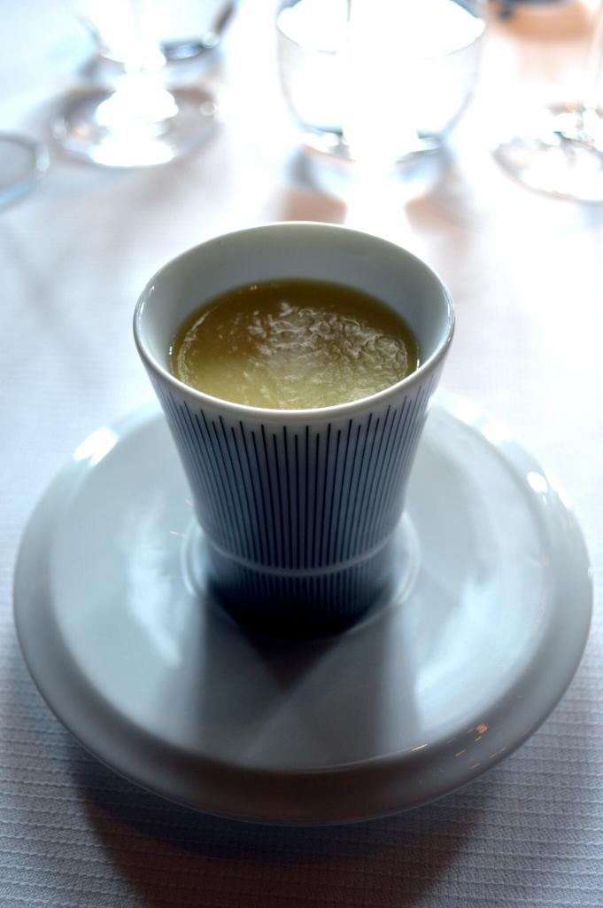 Soupe Celéri Navet